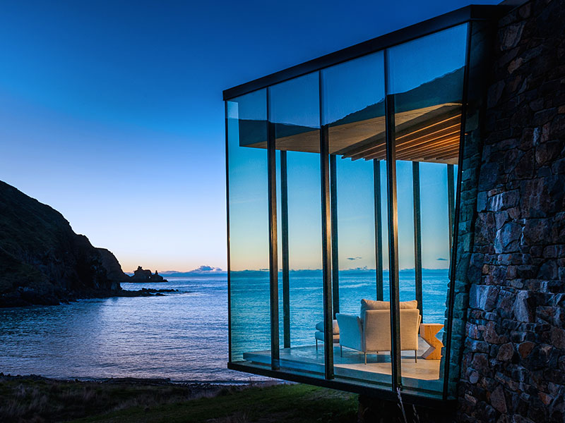 Annandale - Seascape Villa