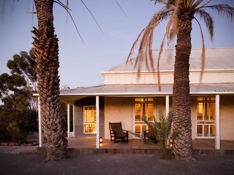Arkaba Flinders Ranges - Homestead