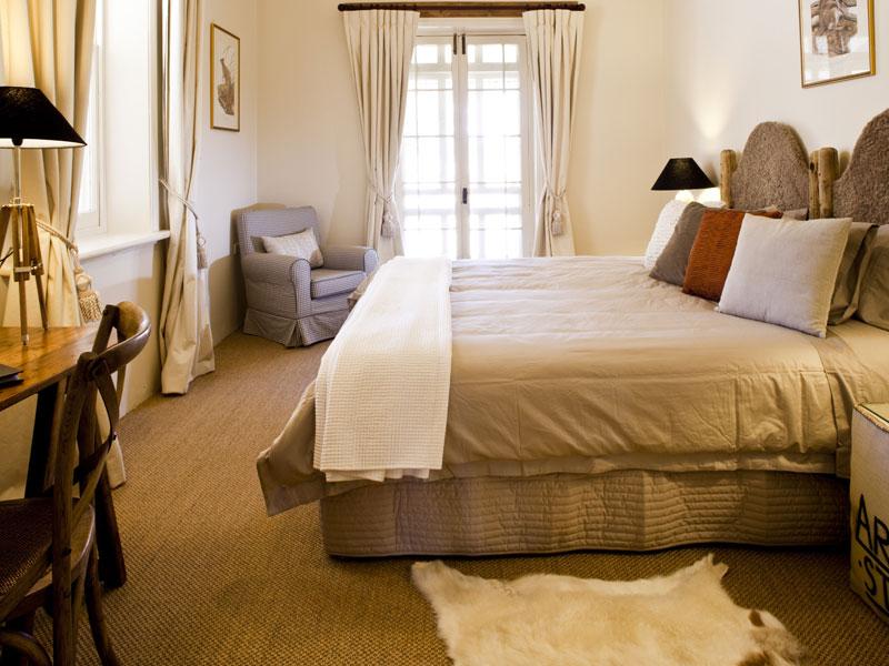 Arkaba Flinders Ranges - Homestead Room