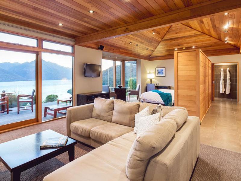 Azur Lodge - Luxury Villa