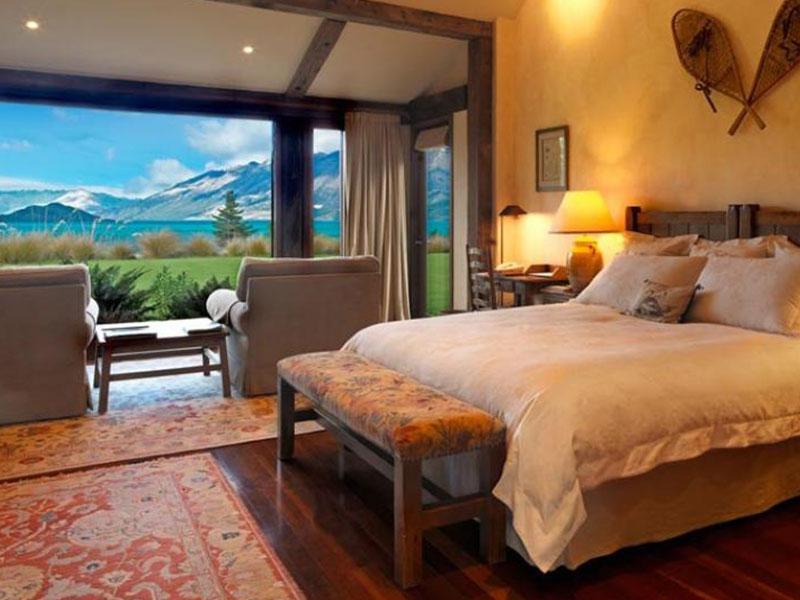 Blanket Bay - Chalet Suite