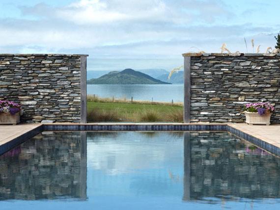 Blanket Bay Lodge - Spa