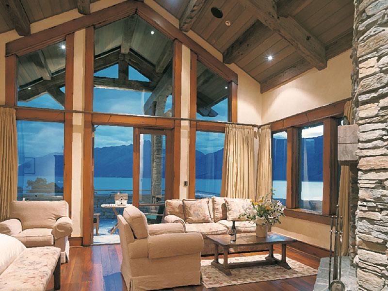 Blanket Bay - Lodge Suite