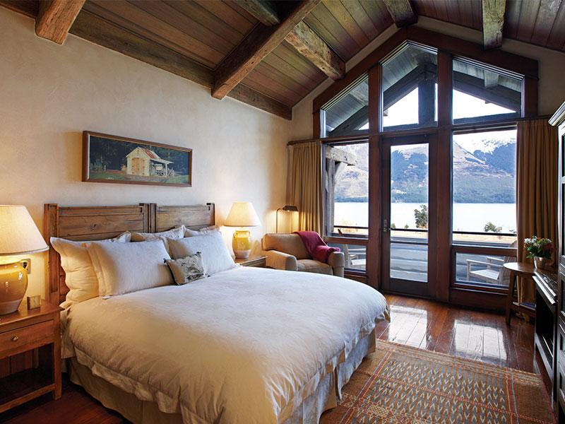 Blanket Bay - Villa Suite