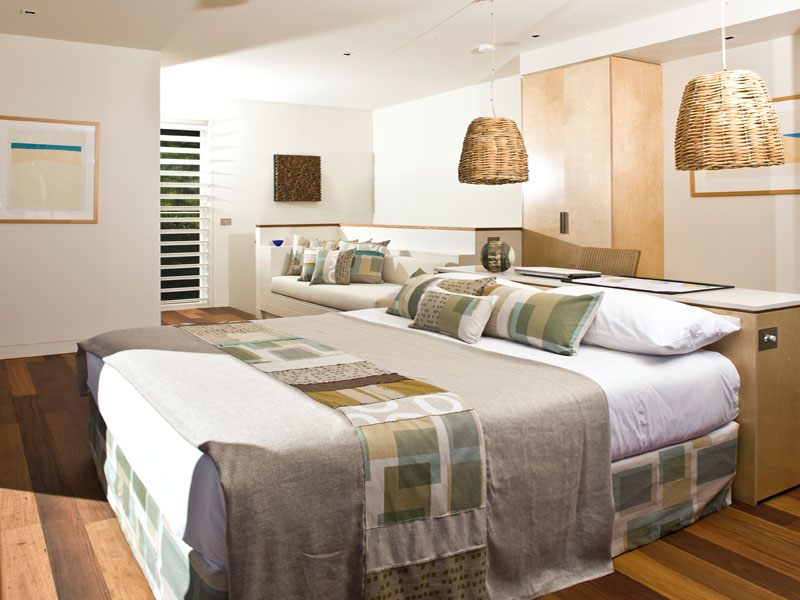 Capella Lodge - Capella Suite