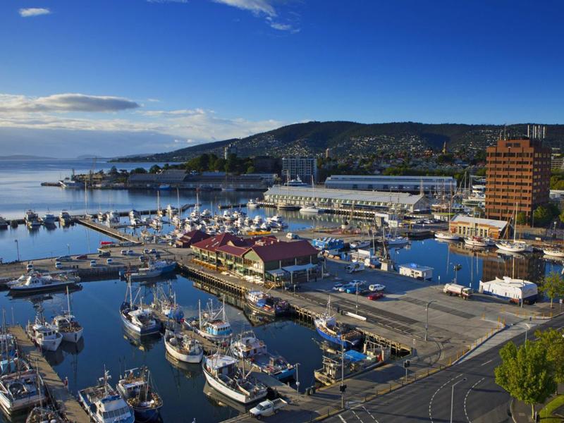 Tasmania - Hobart