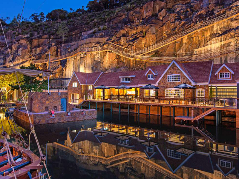 Tasmania - Launceston