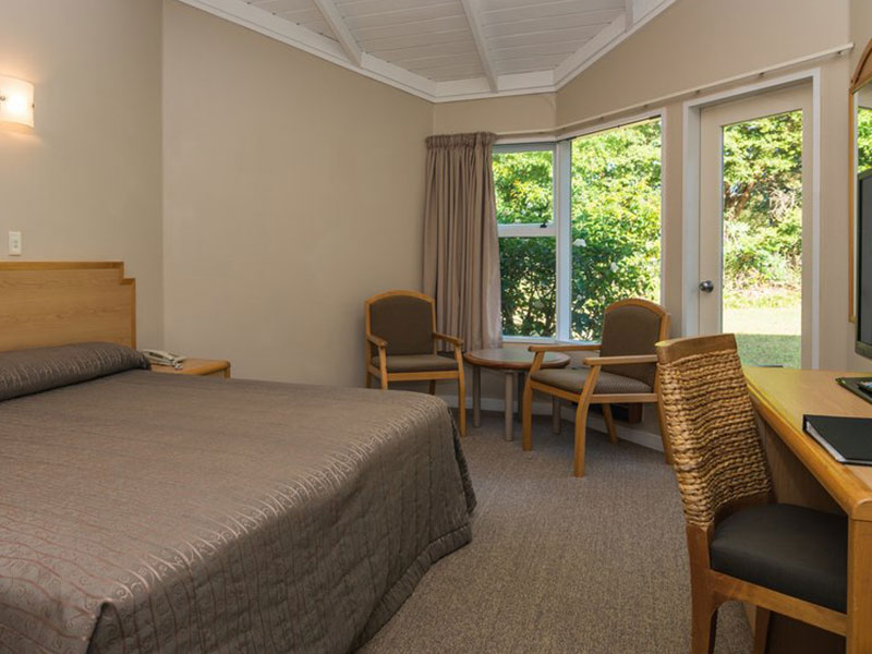 Copthorne Hotel & Resort Bay of Islands - Standard Room