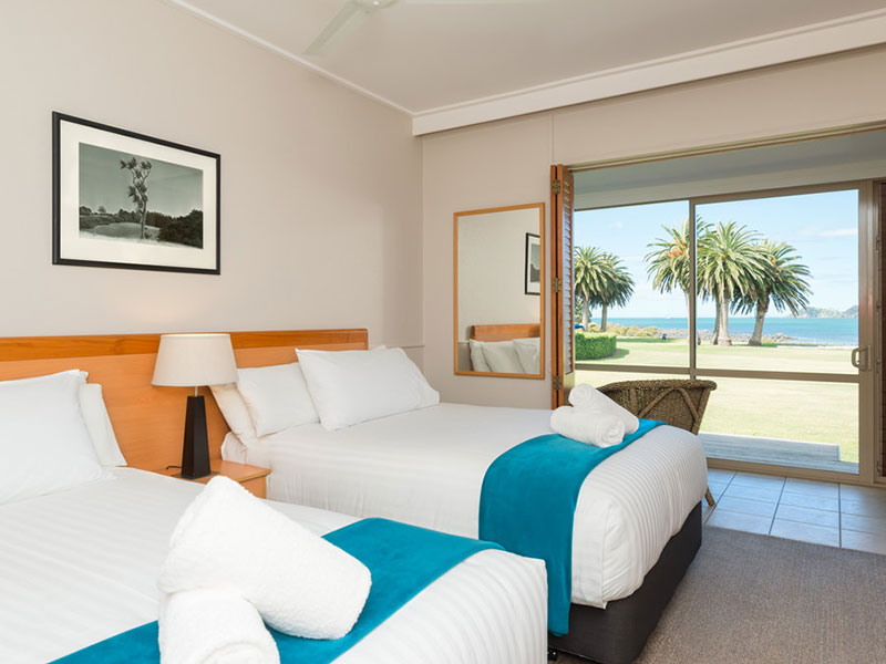 Copthorne Hotel & Resort Bay of Islands - Superior Sea View Room