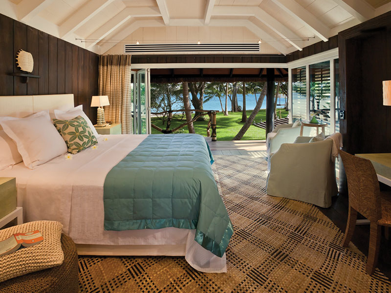 Dolphin Island - Guest Bure Suite