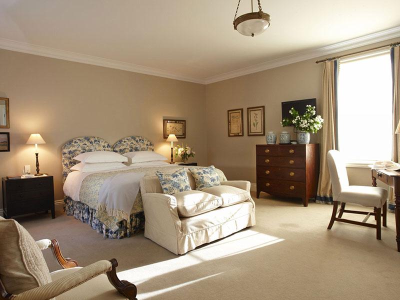 Edenhouse, Nelson - Lodge Suite