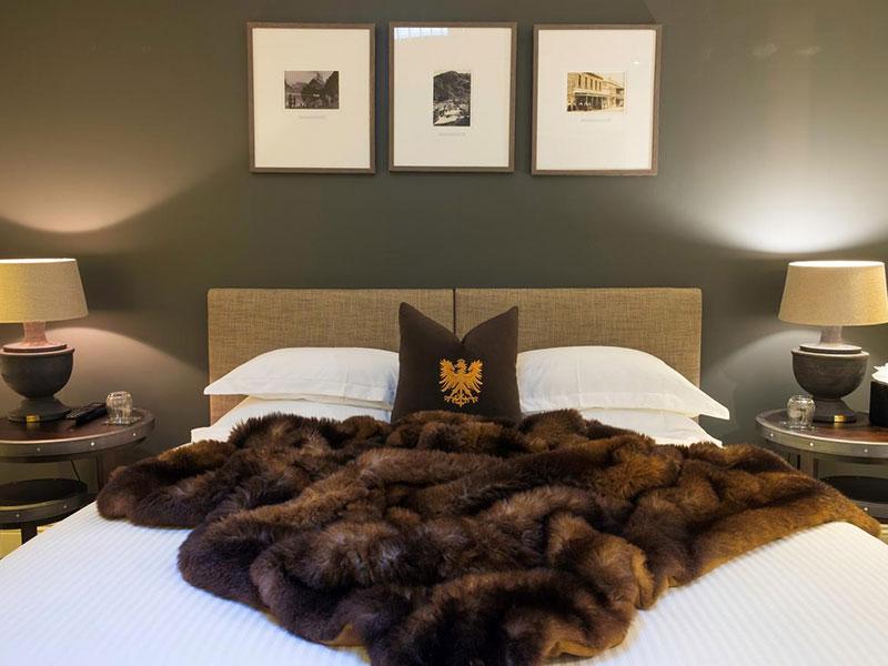 Eichardts Private Hotel - Suites