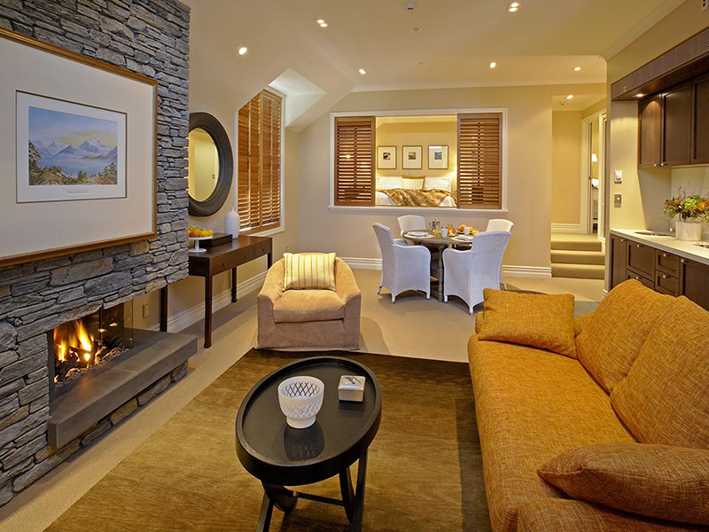 Eichardts Private Hotel - Apartments