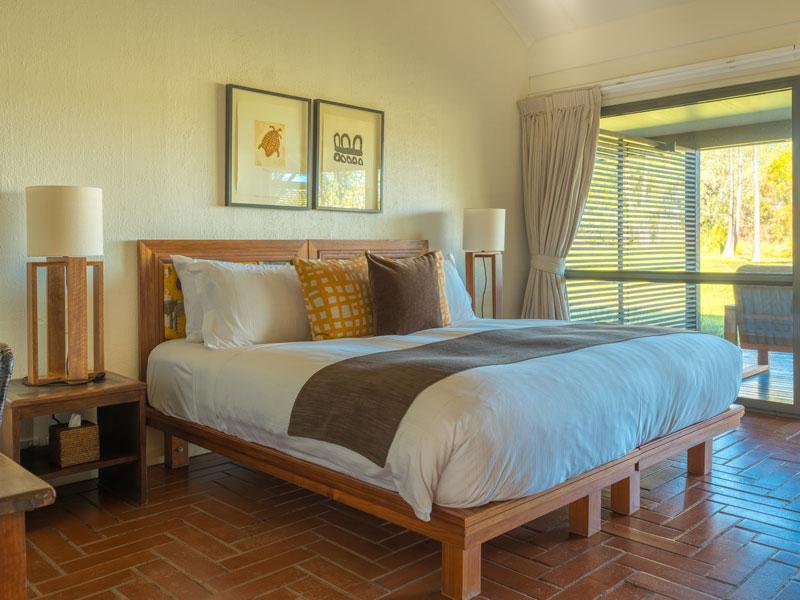 El Questro Homestead - The Kimberley Homestead Bedroom