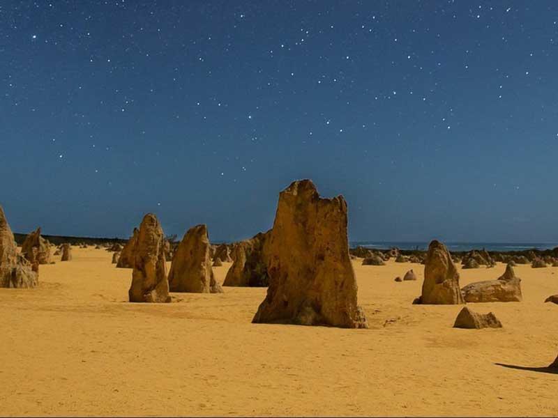 Western Australia - Nambung National Park