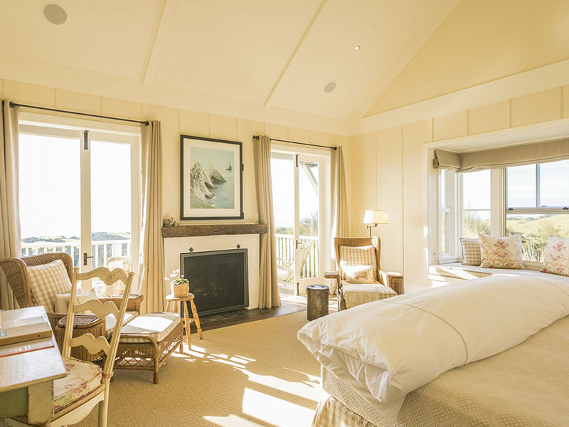 Farm at Cape Kidnappers - Lodge Suite