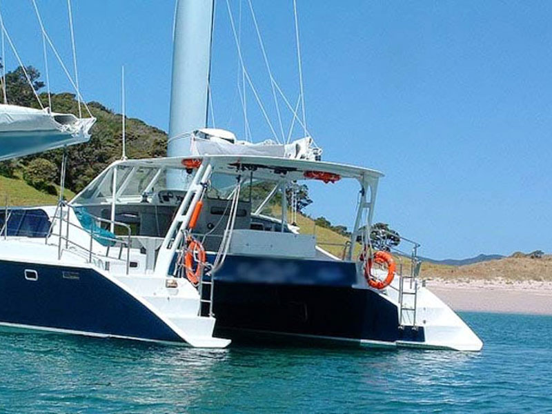 Private Charter in Bay of Island