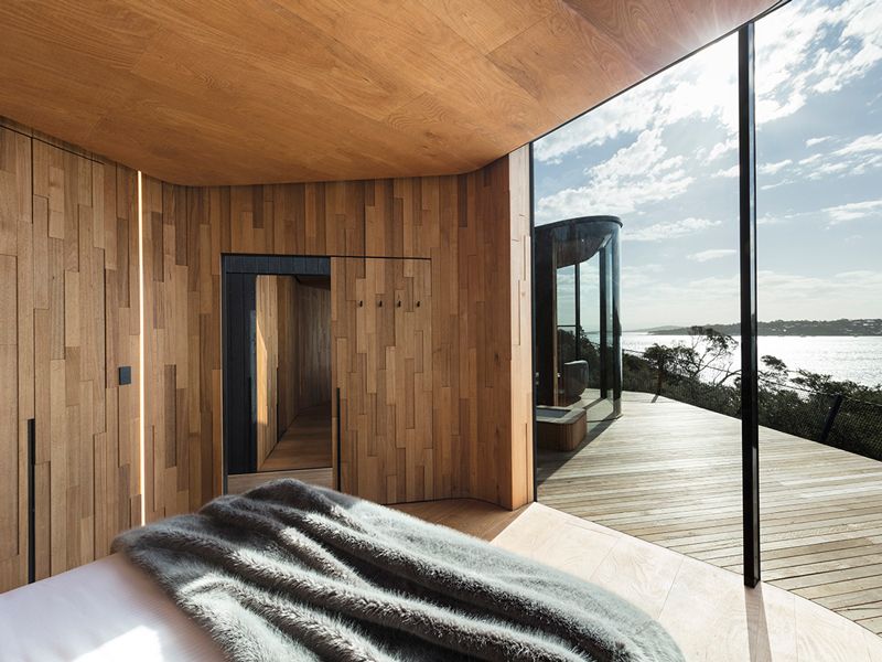 Freycinet Lodge - Coastal Pavilion