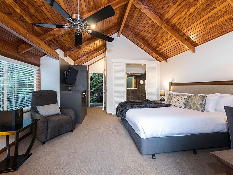 Grand Mercure Puka Park Resort - Tawa Treehut