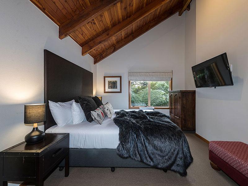 Grand Mercure Puka Park Resort - Toi Toi Apartment
