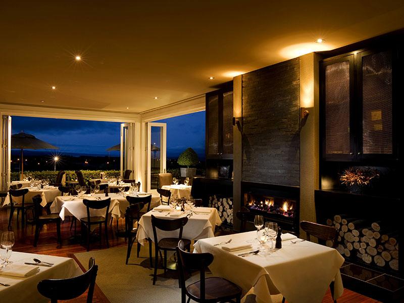 Hilton Lake Taupo - Bar