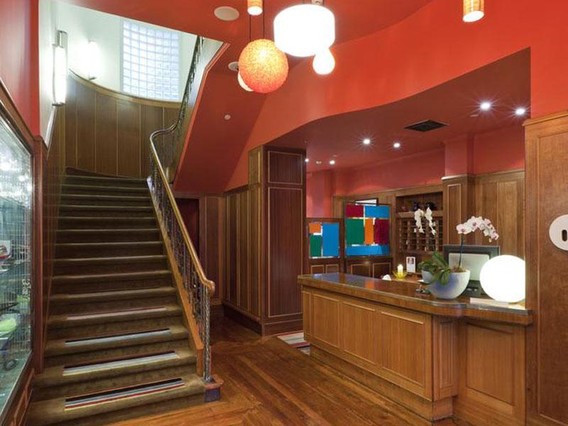 Hotel De Brett Auckland