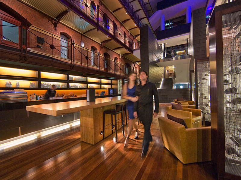 InterContinental Melbourne The Rialto, Melbourne