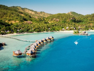 Fiji Vacation Packages South Pacific By Design