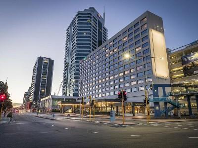 M Social Hotel