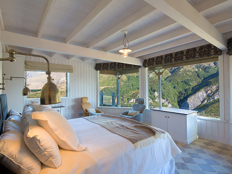 Mahu Whenua - Cottage Suite