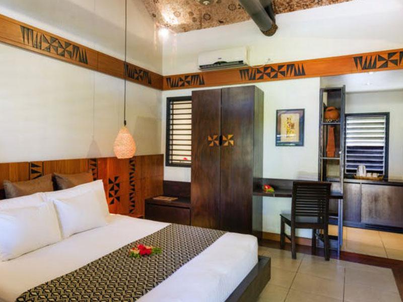 Matamanoa Island Resort - Resort Room