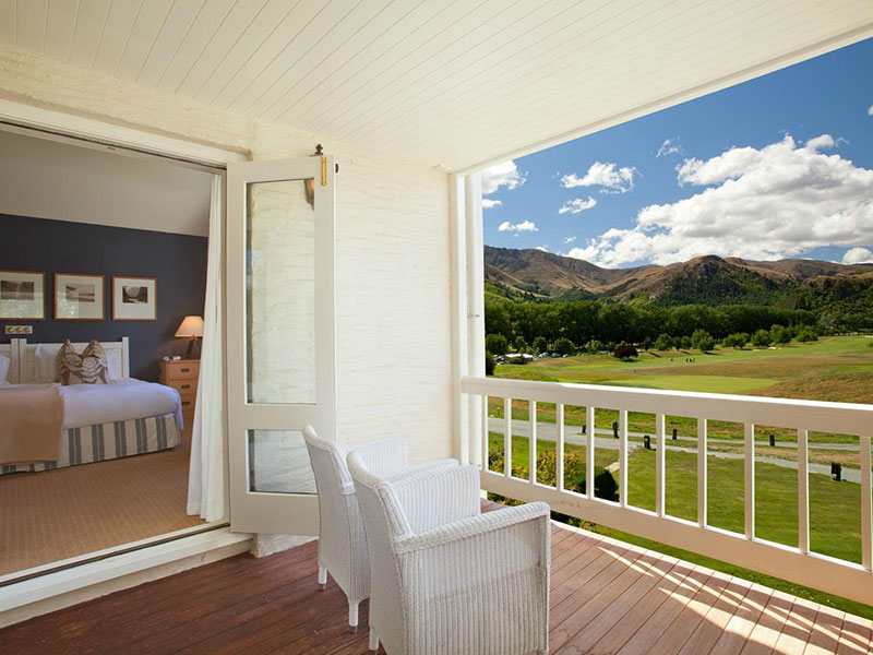 Millbrook Resort - Two Bedroom Suite