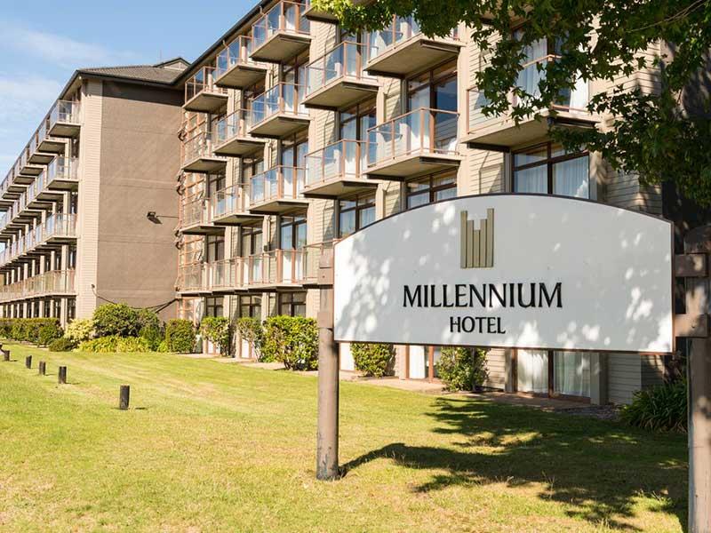 Millennium Rotorua Hotel