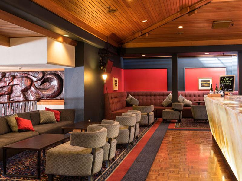 Millennium Rotorua Hotel - Bar