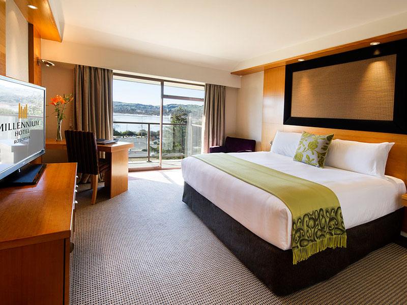 Millennium Rotorua Hotel - Club Room