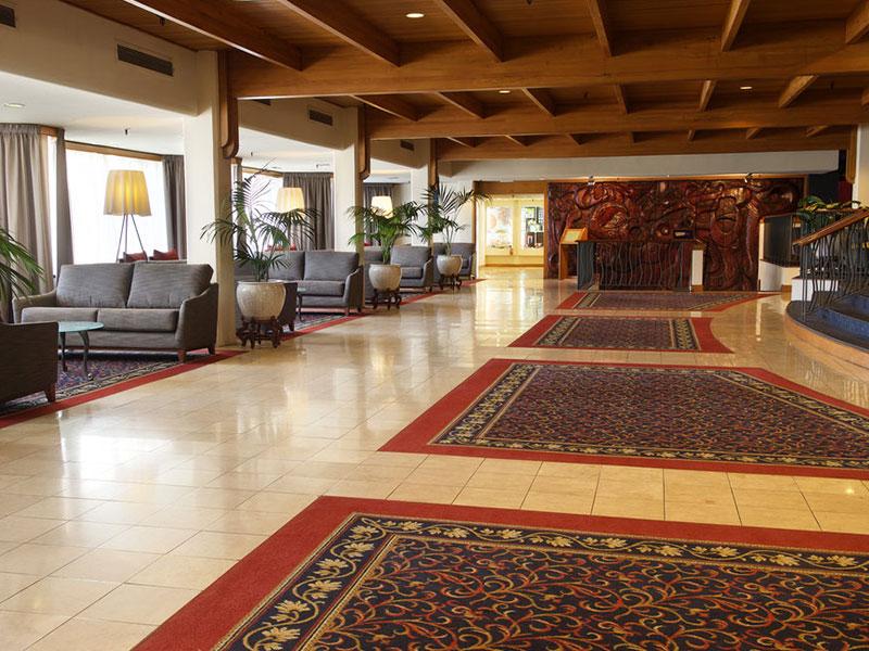 Millennium Rotorua - Lobby