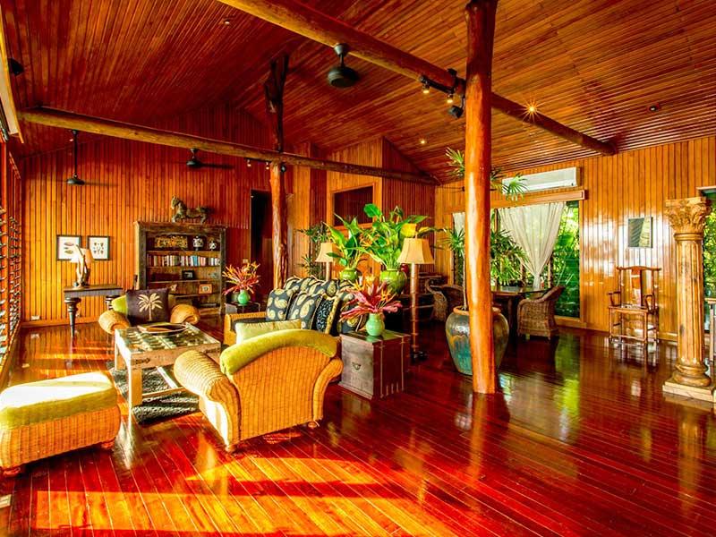 Namale Resort & Spa - Luxury Grand Villa