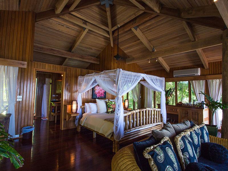 Namale Resort & Spa - Ocean Tropical Villa