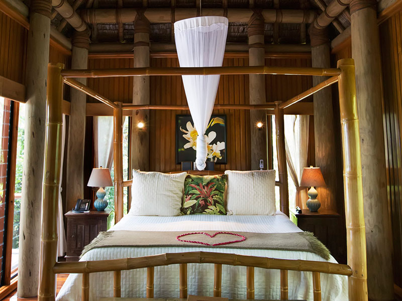 Namale Resort & Spa - Honeymoon Bure