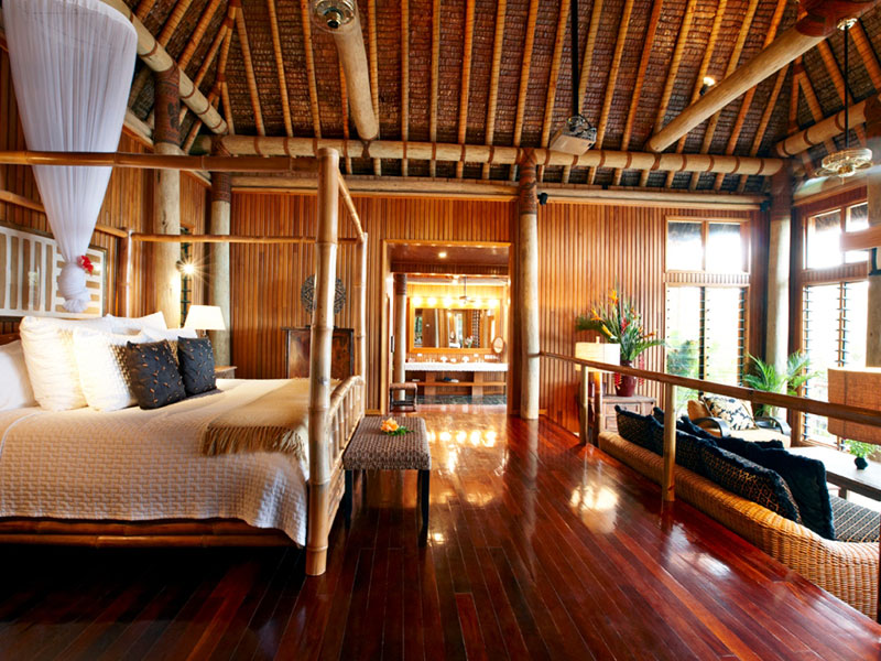 Namale Resort & Spa - Ocean Deluxe Bure