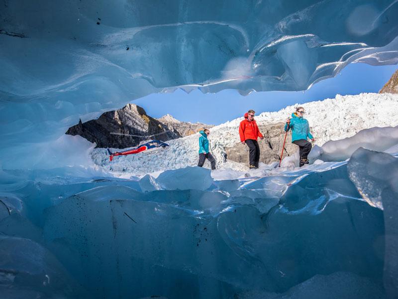 Franz Josef Glacier Hikes