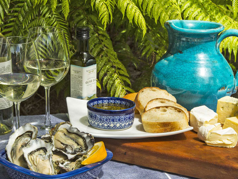 Waiheke Island Gourmet Food & Wine Tour
