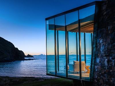 New Zealand off the beaten luxury Track