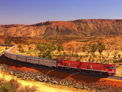 Northern Outback Life