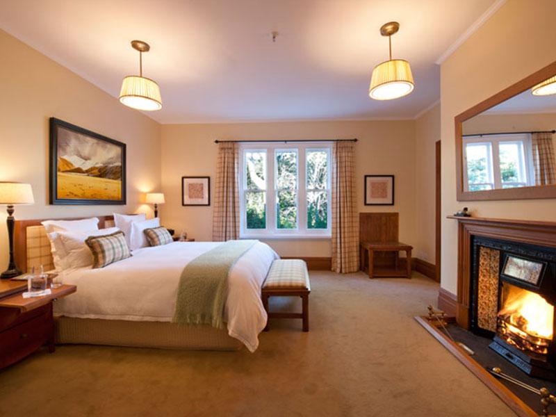 Otahuna Lodge - Butler Suite