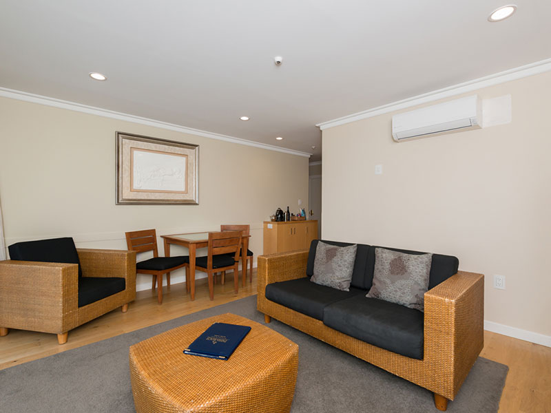 Paihia Beach Resort & Spa - Two Bedroom Apartment