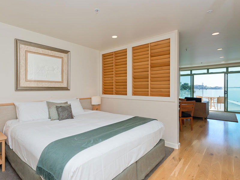 Paihia Beach Resort & Spa - Superior Studio