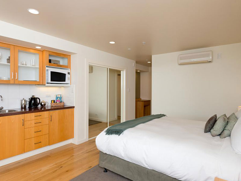 Paihia Beach Resort & Spa - Spa Studio