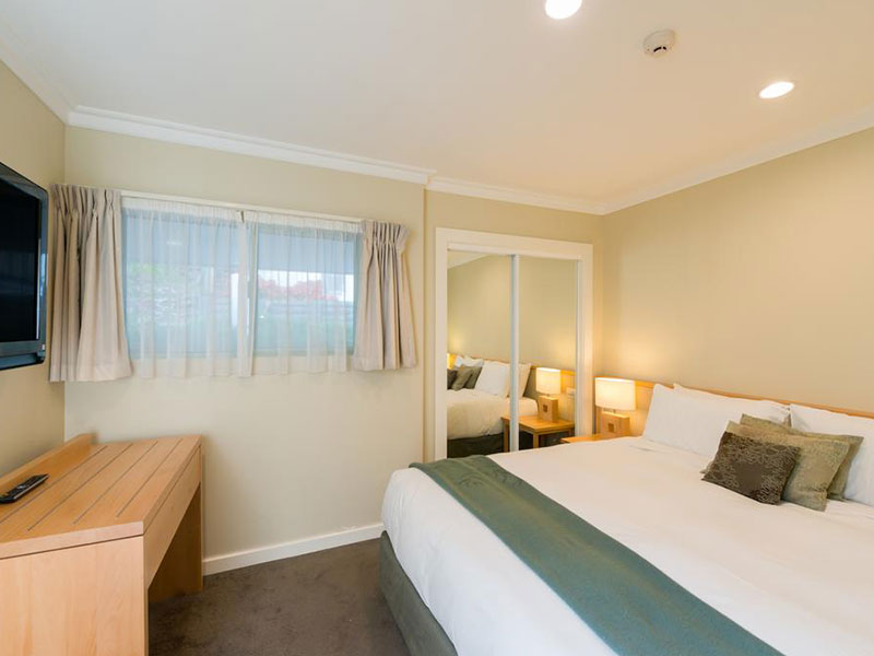 Paihia Beach Resort & Spa - Superior Suite