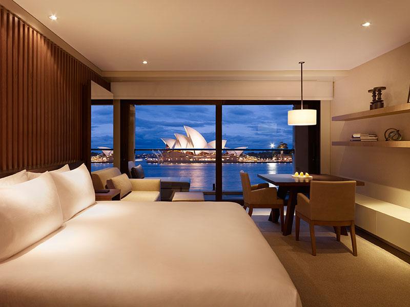 Park Hyatt Sydney - Opera Room